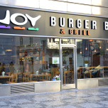 JOY BURGER BAR & GRILL